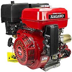 Comprar Motor a Gasolina 15 HP Partida Elétrica - NMG150E-Nagano