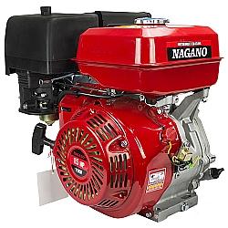 Comprar Motor a Gasolina 15 HP Partida Manual - NMG150-Nagano