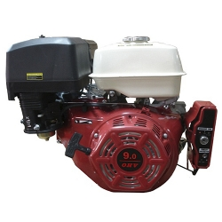 Comprar Motor a Gasolina 9 HP 270 cilindradas partida el�trica - NMG90E-Nagano