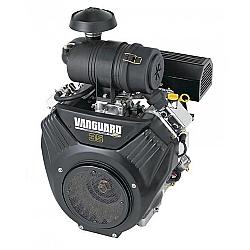Comprar Motor a Gasolina com Partida Elétrica 35,0 hp - B4T 35.0 H Vanguard-Branco