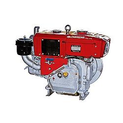 Comprar Motor Estacionário a Diesel,10,5hp ,573cc, Radiador-Changchai