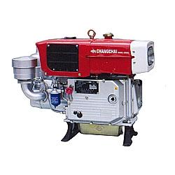 Comprar Motor Estacion�rio a Diesel,15 hp, 903cc, Partida El�trica - Hopper-Changchai