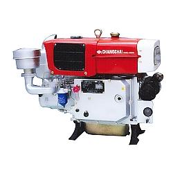 Comprar Motor Estacionário a Diesel, 22 Hp, 1190 CC, Partida Elétrica-Changchai