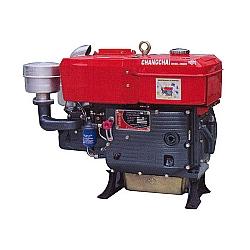 Comprar Motor Estacionário a Diesel, 32,0 Hp, 1659 CC, Partida Elétrica - Hopper-Changchai