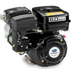 Comprar Motor Estacionário a Gasolina - 6 HP , 169 CC , 4 tempos - Subaru EX17-Brudden