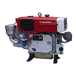Comprar Motor Estacion�rio a Diesel,15hp, 903cc, Radiador, Partida El�trica-Changchai