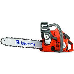 Comprar Motosserra a Gasolina 1.9 HP 38,2 cilindradas - MS236E-Husqvarna