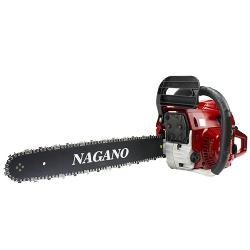 Comprar Motosserra a Gasolina 40 cilindradas, 18'' - NM4000-Nagano