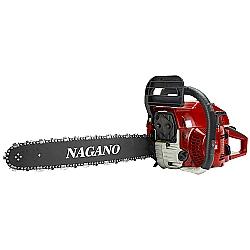 Comprar Motosserra a Gasolina 45,0 cc sabre 18 - NM4500-Nagano