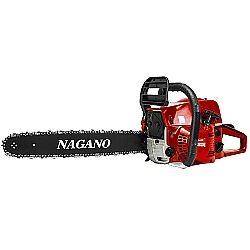 Comprar Motosserra a Gasolina 51,2 cc 2 tempos sabre 18 - NM5200-Nagano