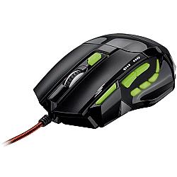 Comprar Mouse �ptico Xgamer Fire Button USB 2400dpi-Multilaser