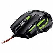 Mouse Óptico Xgamer Fire Button USB 2400dpi
