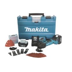 Comprar Multicortadora à bateria 18v - DTM51RFEX2-Makita