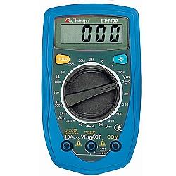 Comprar Multímetro Digital ET-1400-Minipa