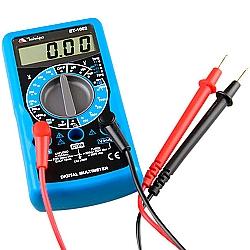 Comprar Mult�metro Digital - ET1002-Minipa