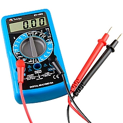 Comprar Multímetro Digital - ET1002-Minipa