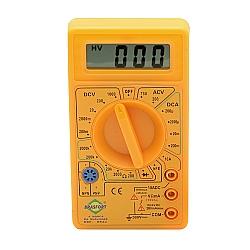 Comprar Mult�metro Digital, DT-830-Brasfort
