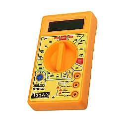 Comprar Mult�metro Digital - DT830D-Lee Tools