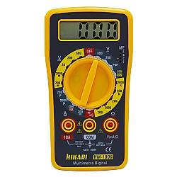 Comprar Mult�metro Digital HM-1000-Hikari