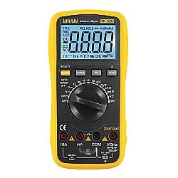 Comprar Mult�metro Digital HM-2090-Hikari