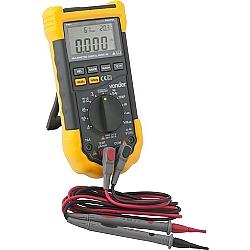 Comprar Mult�metro digital multifun��o MDV 5100-Vonder