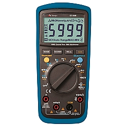 Comprar Multímetro digital portátil - ET-1649-Minipa