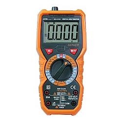 Comprar Multímetro Frequência Digital Duty Cycle HFE 10MHz MD-6199-Icel Manaus