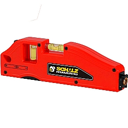 Comprar N�vel a Laser, 30 � 50 metros - NL5-Schulz
