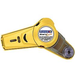 Comprar Nível a Laser com Guia de Furação e Coletor de Pó - ADM2020003-Ferrari