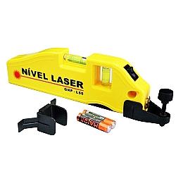 Comprar Nível a laser com nivelador - GNP-L55-Lee Tools