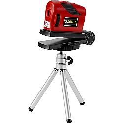 Comprar Nível a Laser, Com tripé e Base Regulável - NL02-Schulz
