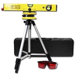 Comprar Nível a Laser de Marcação - Distância de 30 cm - Com maleta e tripé-Lee Tools