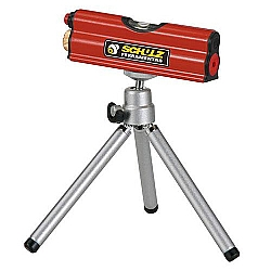 Comprar N�vel a Laser Manual com Trip� - 7 metros-Schulz