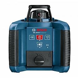 Comprar Nível a Laser Rotativo a Bateria, Com Maleta - GRL 250 HV Professional-Bosch