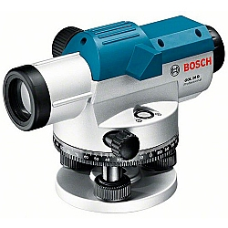 Comprar Nível Óptico Automático GOL 26 D Professional-Bosch