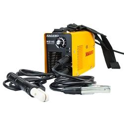 Comprar Inversor de Solda - MMA 145 Ampéres, 60 hz, 220 V - NIS145-Nagano