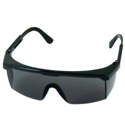 Comprar Óculos de segurança ampla visão fume - RJ-Plastcor