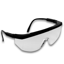 Comprar Óculos de segurança ampla visão incolor - RJ-Plastcor