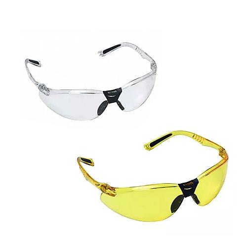 Óculos de Segurança Cayman Anti-embacantes - Carbografite é na Agrotama 5e156e6a49