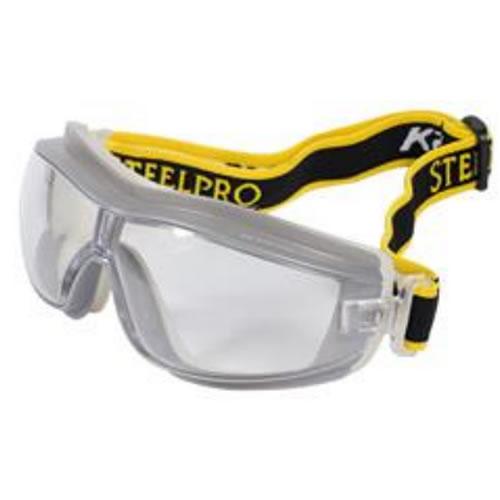 AgrotamA -Óculos de Segurança de Ampla Visão e Armação em Silicone 64da1b4bdf