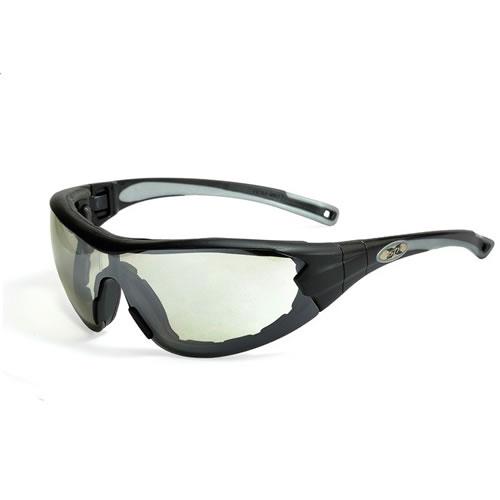9576b2e9008c2 AgrotamA -Óculos de Segurança Delta Militar In Out