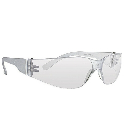 Comprar Óculos de segurança incolor - CENTAURO-Plastcor