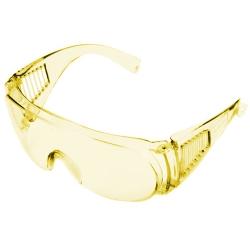 Comprar �culos de seguran�a lente amarela - POINTER-Vonder