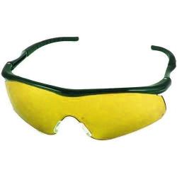 Comprar Óculos de segurança lente amarela - ROTTWEILER-Vonder