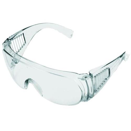 1eef7e941233c Óculos de segurança lente incolor - BULLDOG