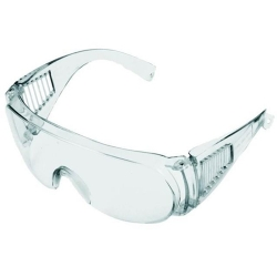 Comprar Óculos de segurança lente incolor- BULLDOG-Vonder