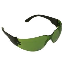 Comprar Óculos de segurança lente verde - CENTAURO-Plastcor