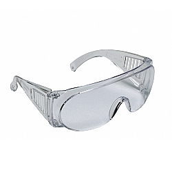 Comprar Óculos de Segurança Pró Vision Incolor-Carbografite