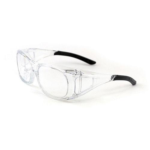 6ab825191 AgrotamA -Óculos de Segurança Spot Steelpro Colocação Lentes de Grau