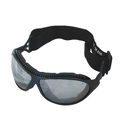 Comprar Óculos de Segurança Spyder Cinza-Carbografite